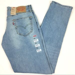 Levi's men's slim jeans size 30